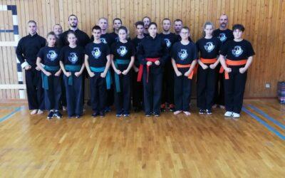 SKAH Nyári edzőtábor – 2019.07.14 – 19