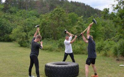 Nyári alapozó edzések