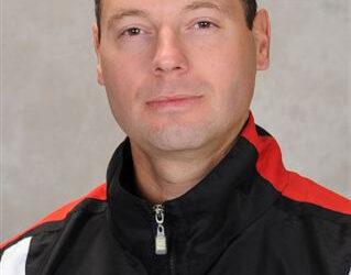 Bertalan Ákos  – Keszthely Város 2010. év legjobb edzője